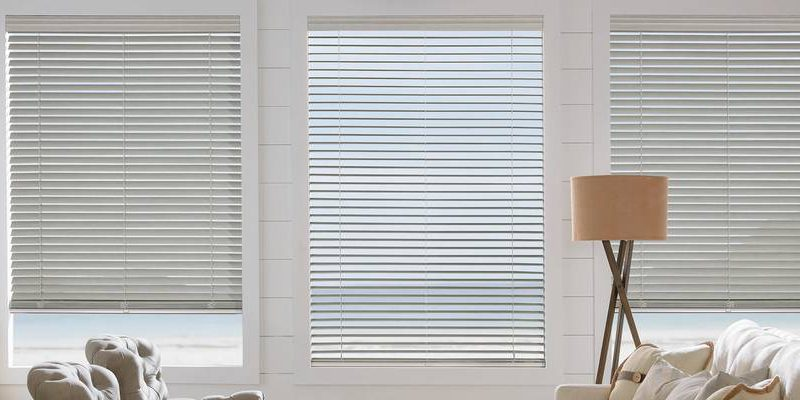 Adding Hunter Douglas Wood Blinds to Homes near Helena, Montana (MT) that are Durable