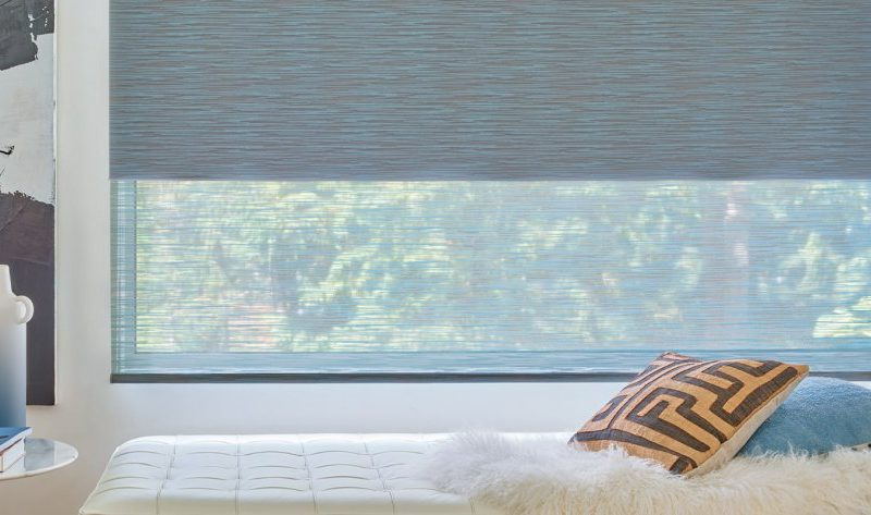 The Benefits of Adding Roller Shades to Homes near Helena, Montana (MT), including Light Control