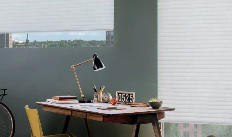 Reduce Home Energy Bills this Winter near Helena, Montana (MT), with Duette® Honeycomb Shades